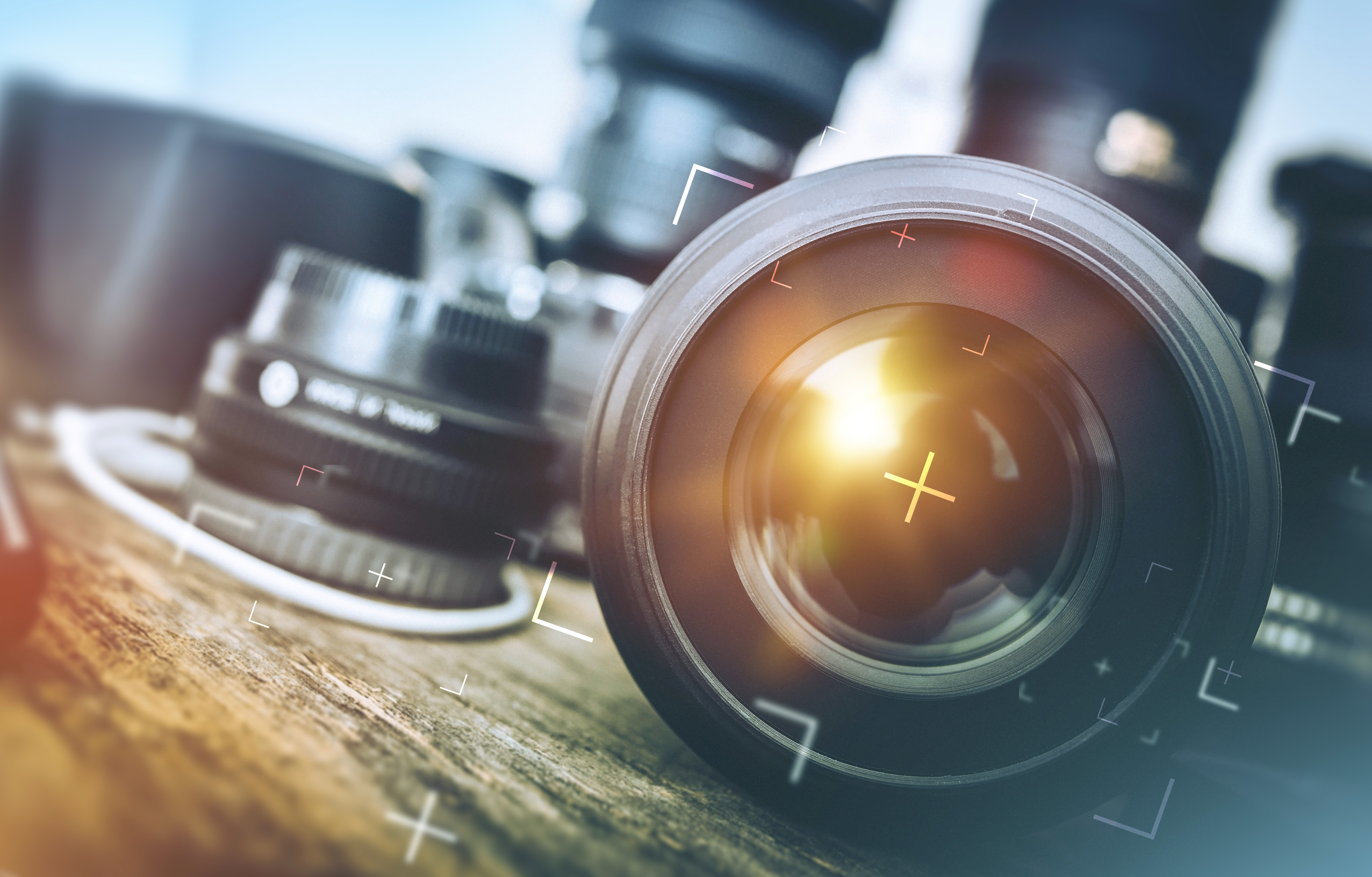 Photography Services - Helplena Solutions